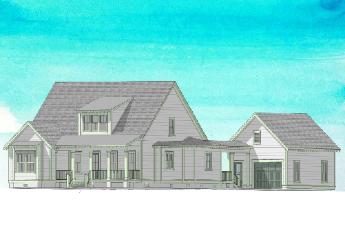 The Slack Tide home plan for purchase