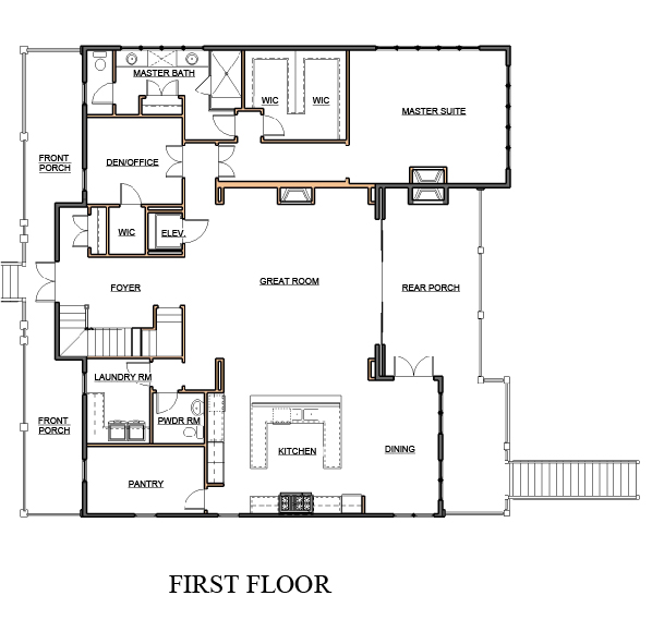 Tidewater-Landing-floor-plans-FIRST FLOOR