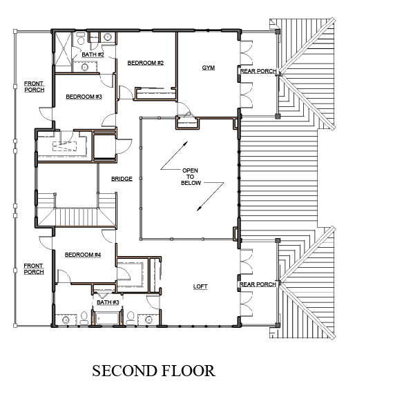 Tidewater-Landing-floor-plans-SECOND FLOOR